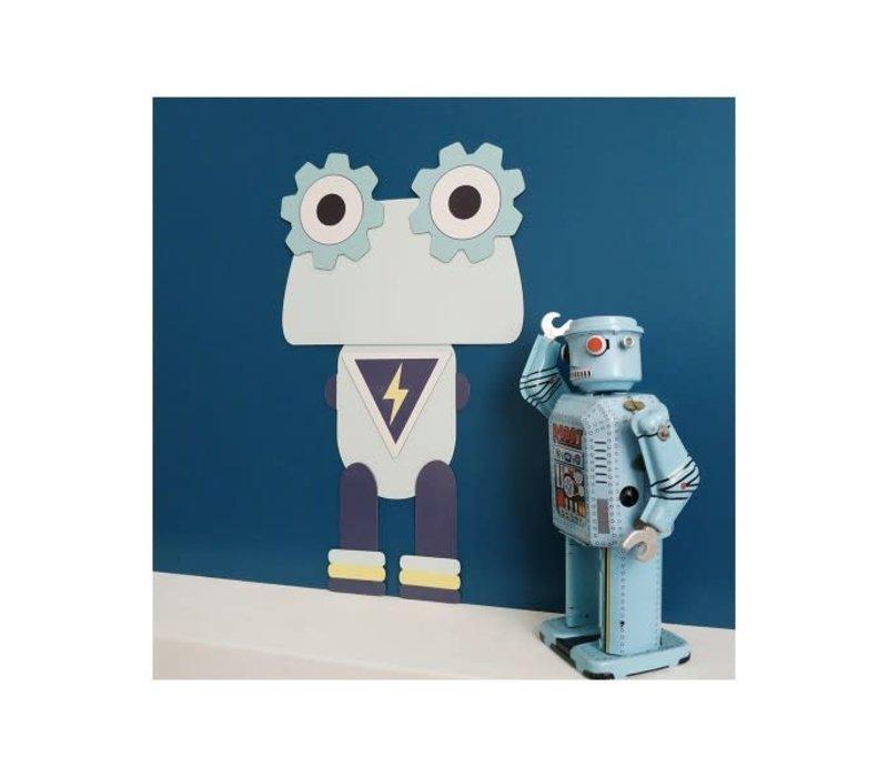 MA CABANE A REVES - Magneten - La Fabrikarobots