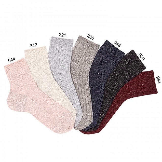 CONDOR - Enkelsokken - Verschillende kleuren