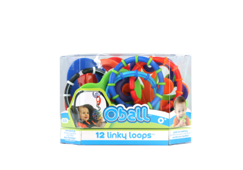 Oball OBALL - Linky Loops