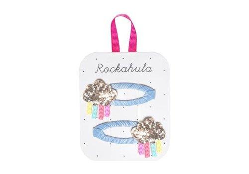 ROCKAHULA - Haarspelden - Rainy Cloud Glitter