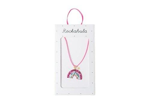 ROCKAHULA - Halsketting- Rainbow Star