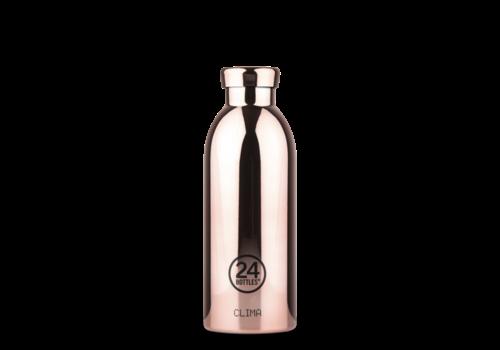 24°Bottles 24°BOTTLES - Clima Bottle - Rose Gold