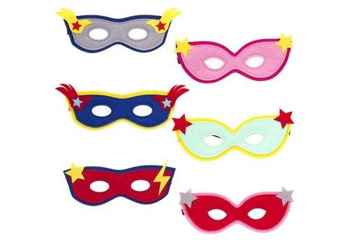 Global Affairs GLOBAL AFFAIRS -  Masker Superhero