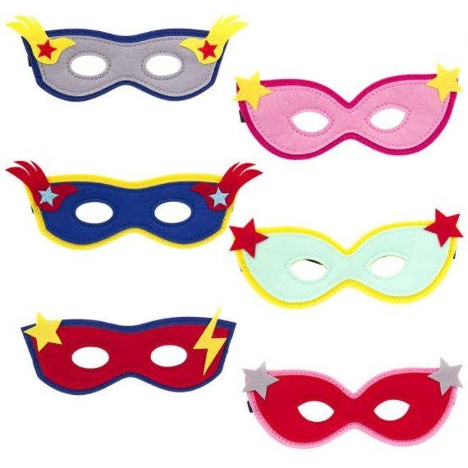 GLOBAL AFFAIRS -  Masker Superhero