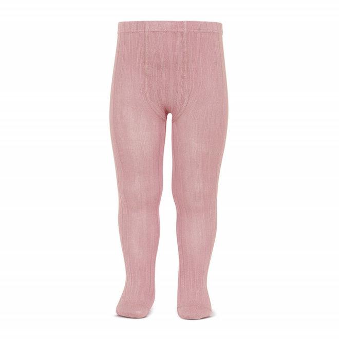 CONDOR - Kousenbroek - Pale Pink (526)
