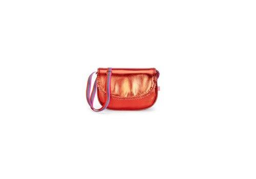 Lebig LEBIG - Schoudertas - Pelipa Coral Red