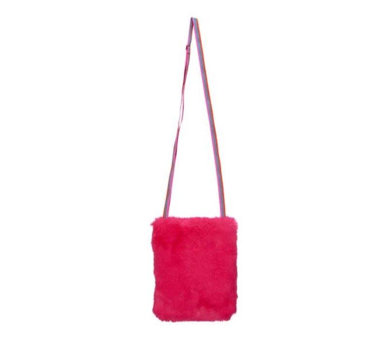 LEBIG - Handtas - Philipinna Pink Glo