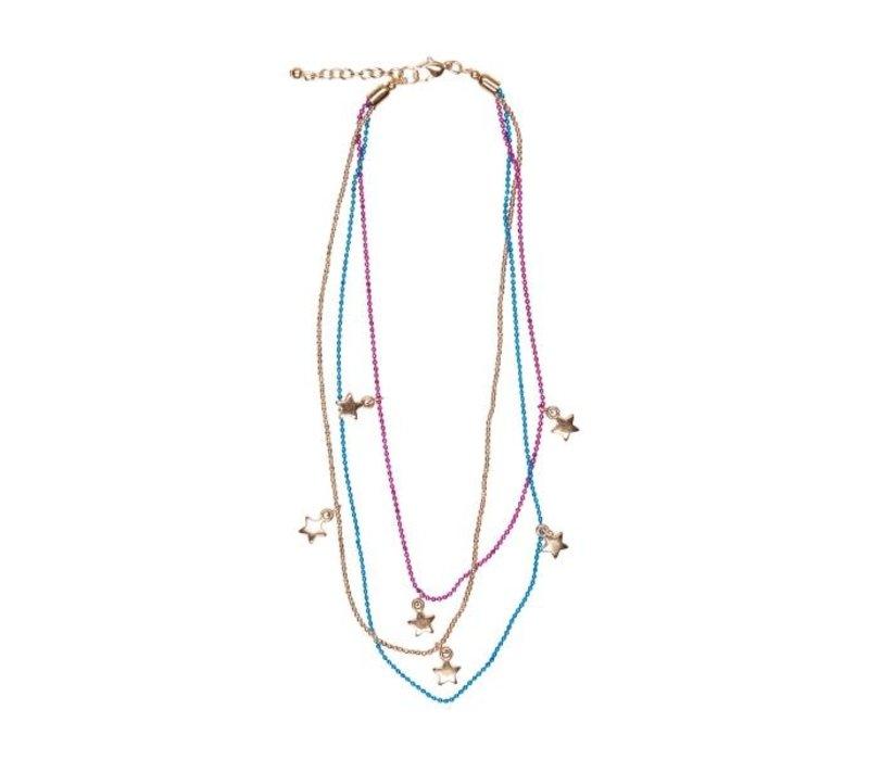 LEBIG - Halsketting - Petrona Multi