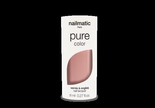 Nailmatic NAILMATIC - Pure Nagellak - Beige Rose DIANA
