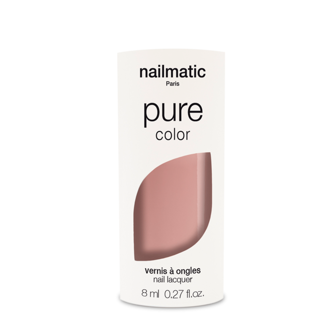 NAILMATIC - Pure Nagellak - Beige Rose DIANA
