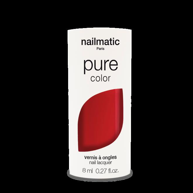 NAILMATIC - Pure Nagellak - Rouge Pure DITA
