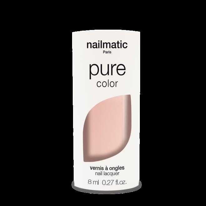 NAILMATIC - Pure Nagellak - Beige Transparent Elsa