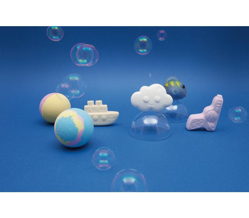 NAILMATIC - Zeep - Cloud Perzik