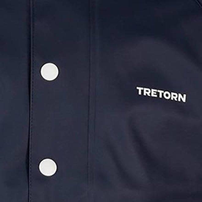 TRETORN - Regenjas - Dark Blue