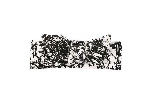 Ul&Ka UL&KA - Haarband - Black painted