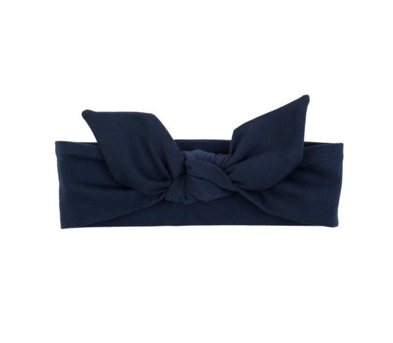 UL&KA - Haarband - Navy Blue