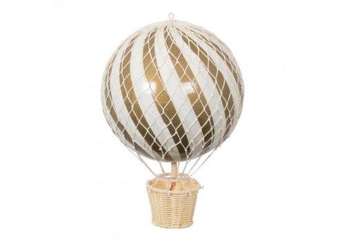 Filibabba FILIBABBA - Luchtballon - Gold