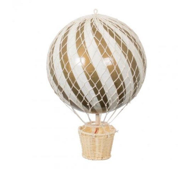 FILIBABBA - Luchtballon - Gold