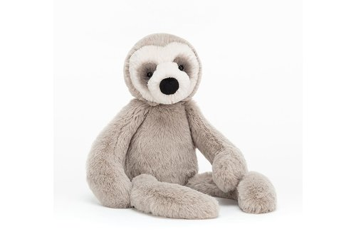 JellyCat JELLYCAT - Bailey Sloth Small