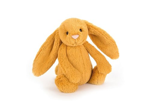 JellyCat JELLYCAT - Bashful Bunnies Medium - Saffron