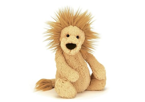 JellyCat JELLYCAT - Bashful Lion