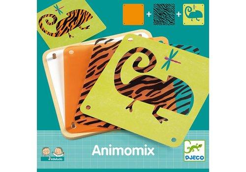 DJECO - Animomix