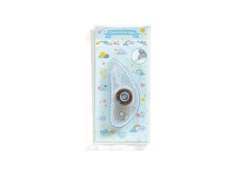 DJECO - Masking tape - Weer