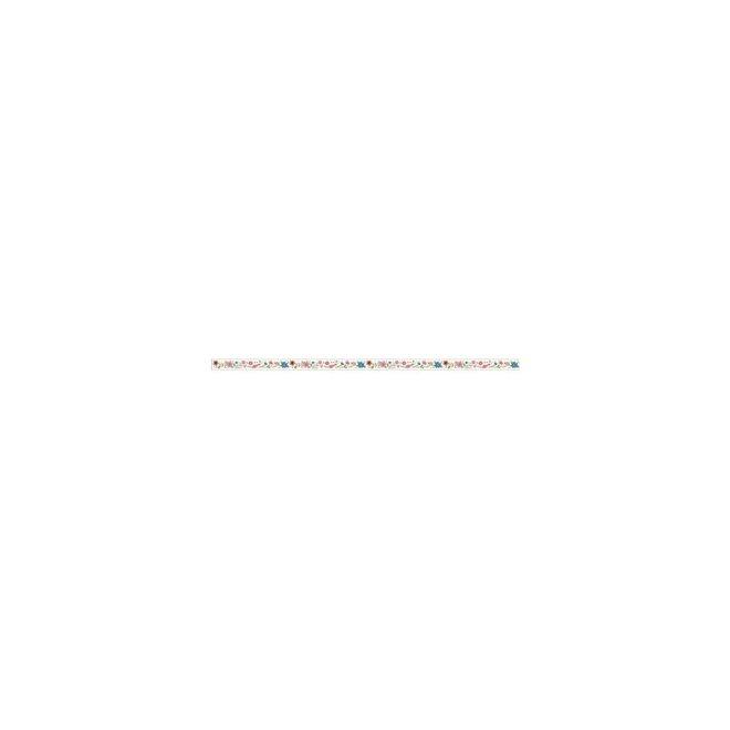 DJECO - Masking tape - Bloemen