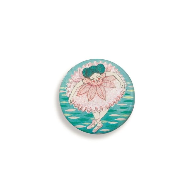 DJECO - Lovely Badges - Elodie