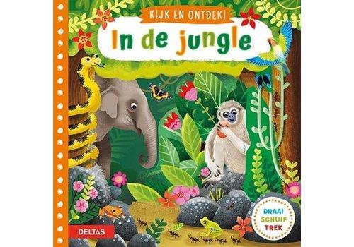 Deltas DELTAS - KIjk&Ontdek! - In de Jungle