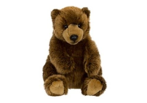 WWF WWF - Grizzly Bear (23cm)