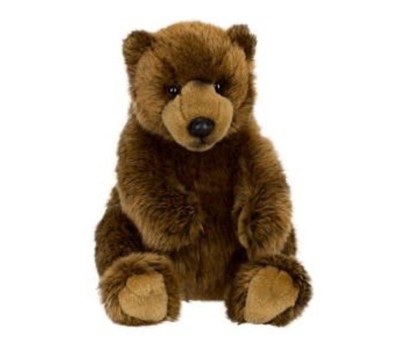 WWF - Grizzly Bear (23cm)