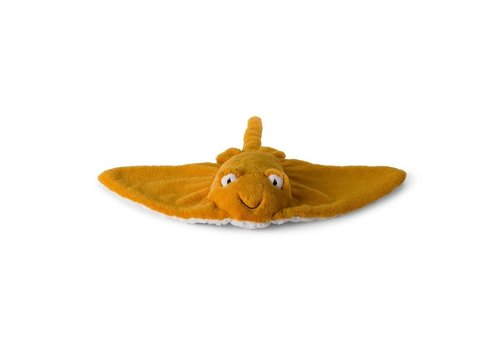 WWF WWF - Raymond The Ray Yellow ( 25cm)