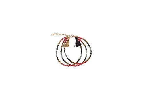 Lebig LEBIG - Armband - Oprah Multi