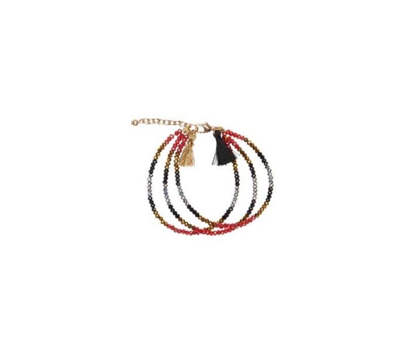LEBIG - Armband - Oprah Multi