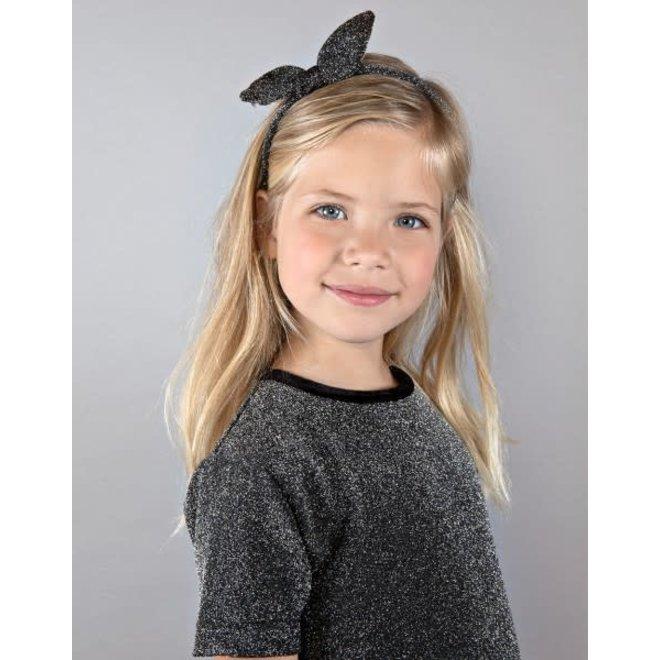 LEBIG - Haarband - Opheliay Headband Silver