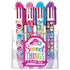 "Ooly OOLY - 6 Clics ""Sweet Things"" Pens"