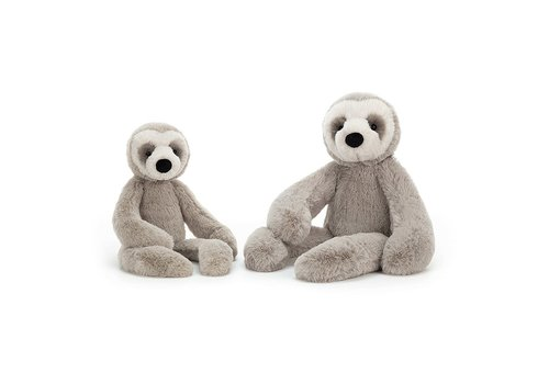 JellyCat JELLYCAT - Bailey Sloth - Medium