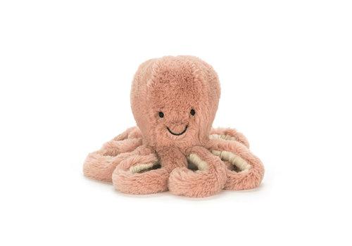 JellyCat JELLYCAT - Octopus Odell