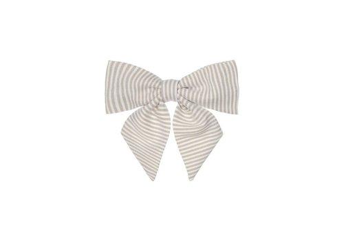 MIMI&LULA - Haarspelden - Pepper Bow Stripes