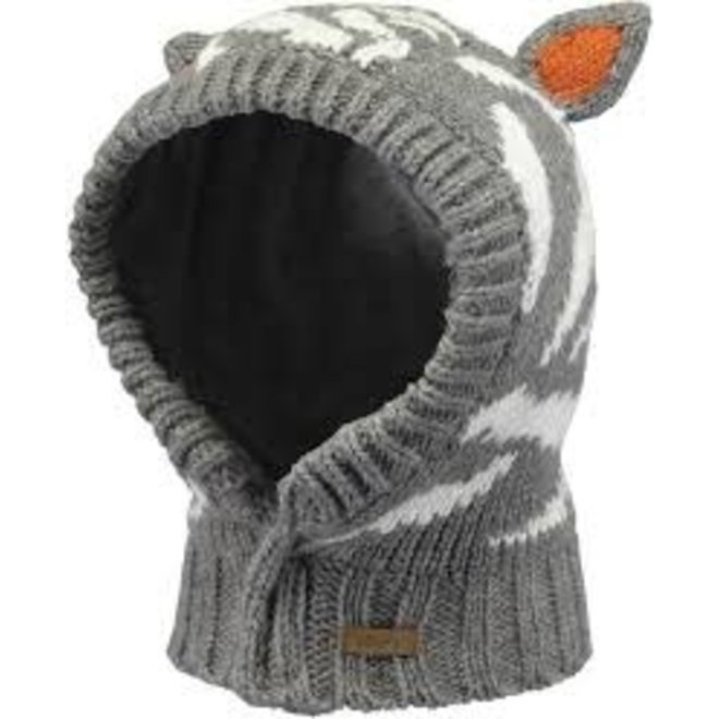 BARTS - Muts - Deja Heater Grey