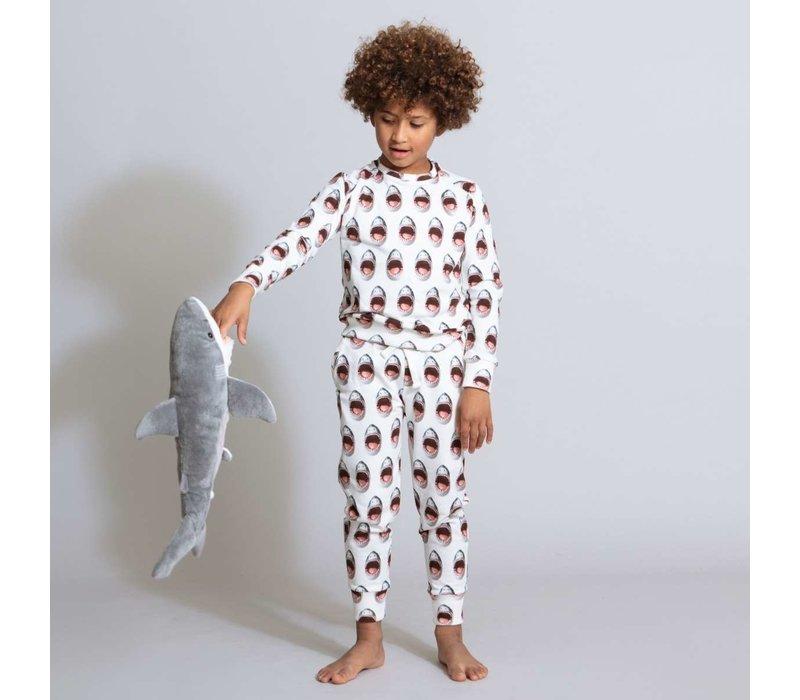 SNURK - Sweater - Shark!