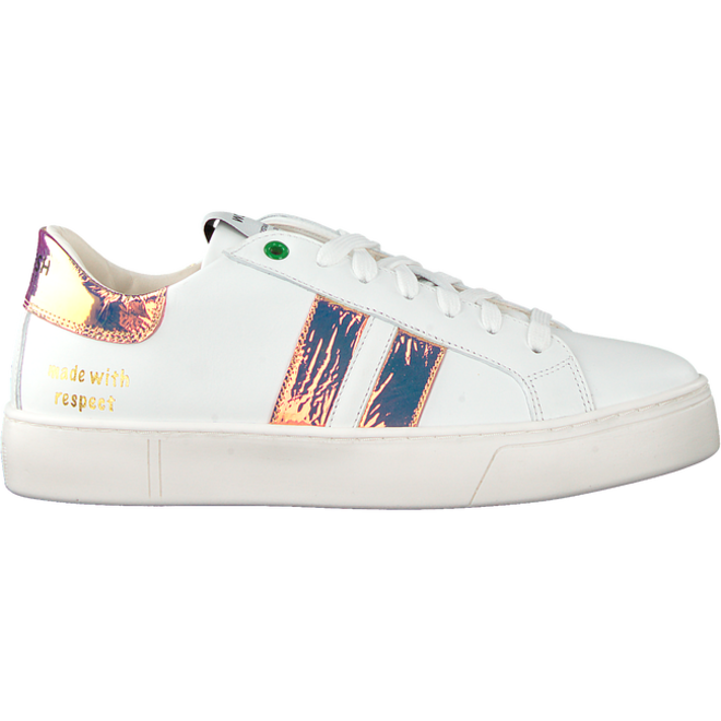 WOMSH - Sneaker - Kingston White Lux