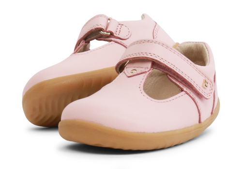 BOBUX BOBUX -  Ballerina - Louise T.Bar Seashell Pink