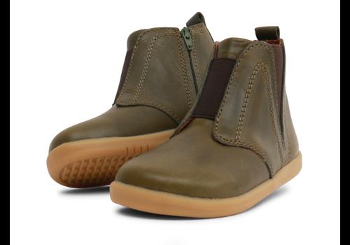 BOBUX BOBUX - Boots - Signet Olive