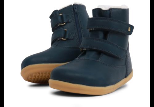 BOBUX BOBUX - Boots - Aspen Winter Navy