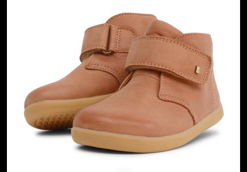 BOBUX BOBUX - Boots - Desert I-walk Caramel