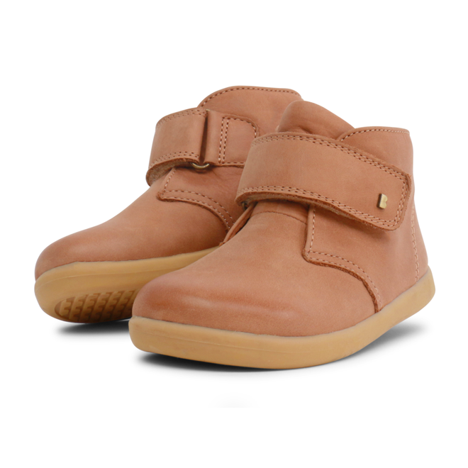 BOBUX - Boots - Desert I-walk Caramel