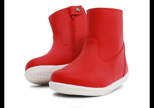 BOBUX BOBUX - Boots - Paddington Red