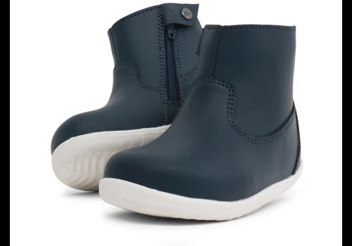BOBUX BOBUX - Boots - Paddington Navy